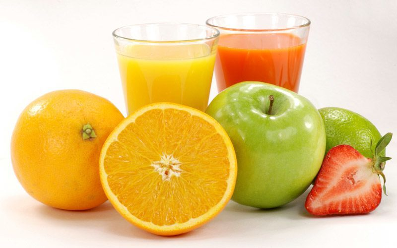 Naravni sok