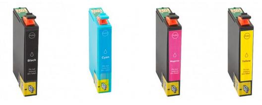 Kartuše za Epson tiskalnik