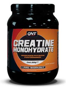 QNT kreatin monohidrat