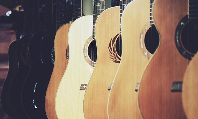 Klasične kitare