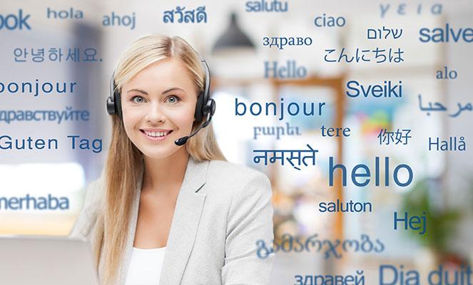 Veščine prevajanja